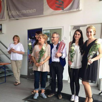 Empfingen – Autohaus Bubser