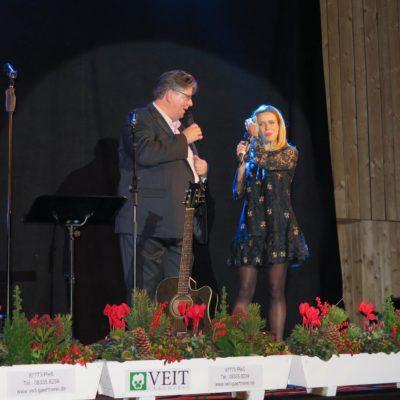 Andreas Schales, Sonja Weissensteiner